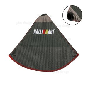 BRAND NEW RALLIART SHIFT BOOT COVER LIGHT for Sale in City of Industry, CA