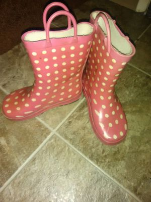 Rain boots for Sale in Springfield, OR