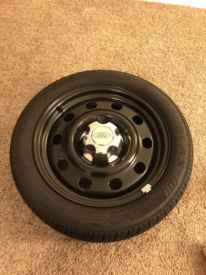 New And Used Rims For Sale In Wichita Ks Offerup
