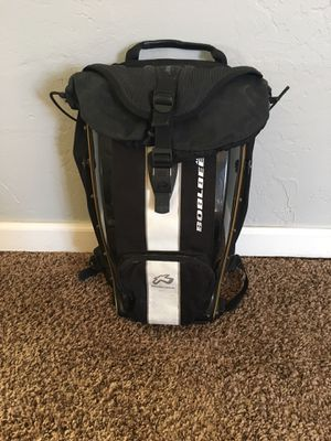 Boblbee Backpack for motorcycle riders for Sale in Mesa, AZ