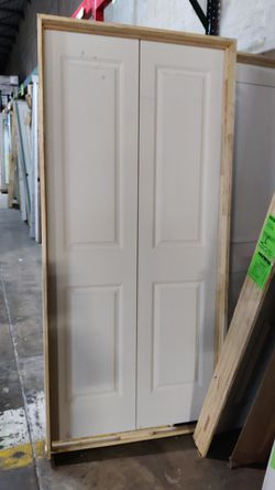 36x80 double door for just $160 for Sale in Dallas,  TX