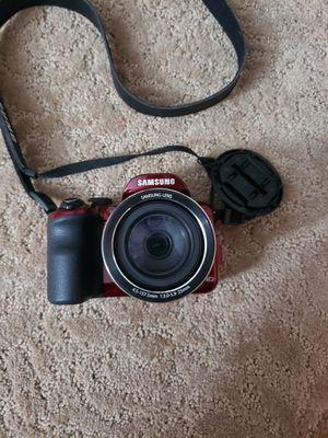 Samsung digital camera WB1100F for Sale in Kalamazoo, MI