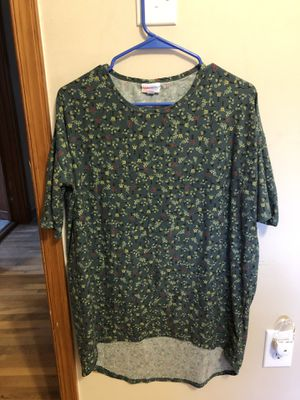 Lularoe, Irma, xxs for Sale in Woodbridge, VA