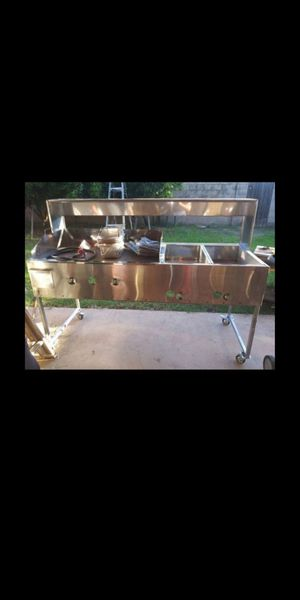 *****HOT GAS GRILL (PLANCHA) PLATE**** for Sale in Glendale, AZ