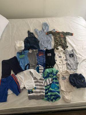 Babyboy Clothes for Sale in San Antonio, TX