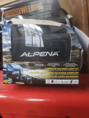 Mountable lights for jeep or truck for Sale in Springfield, MA