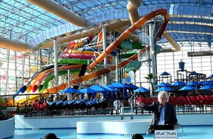 Epic waters water park. Tickets for Sale in Grand Prairie, TX