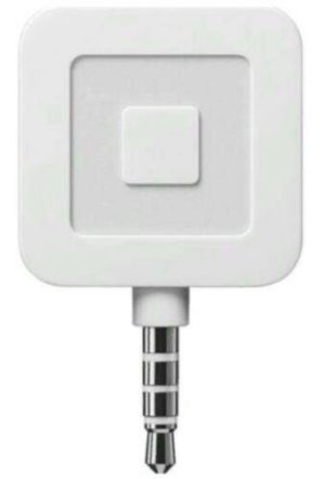 Square - Credit Card Reader - White for Sale in Philadelphia, PA