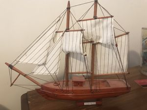 Nice Sailboat Model for Sale in North Attleborough, MA