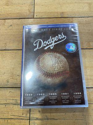 Vintage World Series films for Sale in San Diego, CA