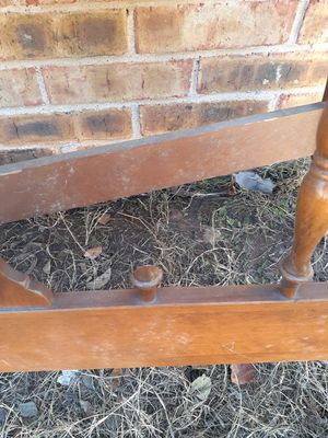 Twin bed frame for Sale in Temple, TX