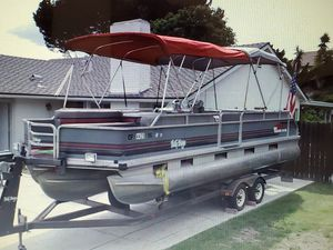Pontoon Boat for Sale in Thousand Oaks, CA