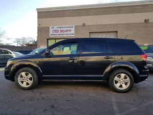 2009 Dodge Journey for Sale in Las Vegas, NV