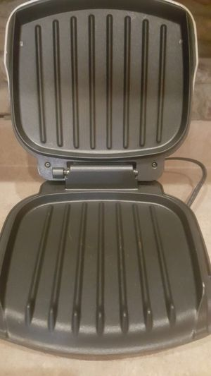 Grill electric plugs in for Sale in Chandler, AZ