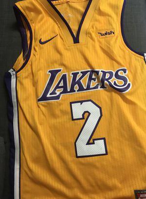 Lonzo Ball Jersey for Sale in Morton, IL