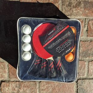 Table Tennis Rackets & Balls for Sale in Vernon, CA