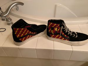 Harry Potter Vans for Sale in Olympia, WA