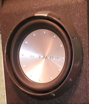 Rockford Fosgate T1 sub for Sale in Athens, TX