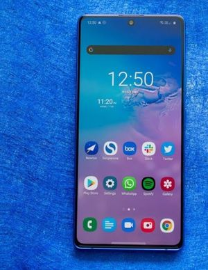 Samsung Galaxy S10 for Sale in Fayetteville, AR
