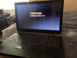 Toshiba Satellite C55-B5242X for Sale in Norwalk, CA