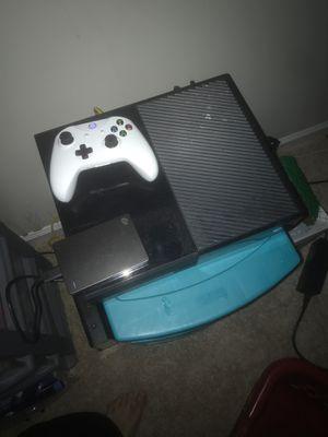 Xbox one super bundle package for Sale in Villa Rica, GA