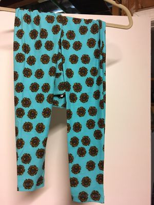 LuLaRoe OS Leggings for Sale in Springfield, VA