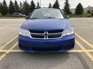 2012 DODGE AVENGER SE for Sale in Monroeville, PA