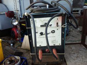 Miller stick welder for Sale in Portland, OR