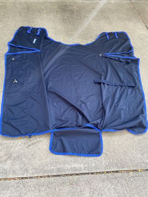 """Horse fly sheet loveson 75"""" for Sale in Fort Worth, TX"""