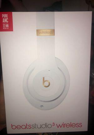 Beatstudios 3 wireless for Sale in Albuquerque, NM