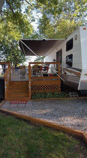 2008 392FBUD Salem PT for Sale in Parma, OH