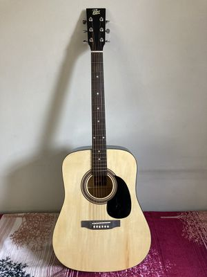 Acoustic Guitar w/ Bag and Accessories for Sale in Jersey City, NJ