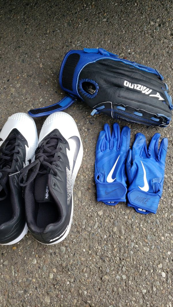 Softball Gear