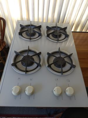 """Maytag model csg7000cae 30"""" gas cook top. for Sale in Eau Claire, WI"""