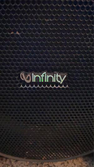 Car Amplifier speaker for Sale in Northlake, IL