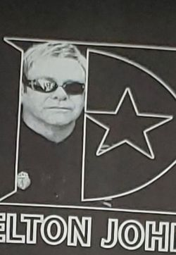 Elton John for Sale in Los Angeles,  CA