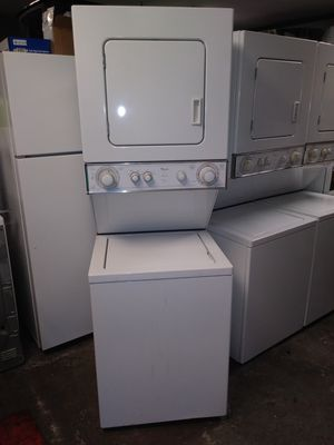 Whirlpool Stackable Washer Dryer for Sale in Coventry, RI