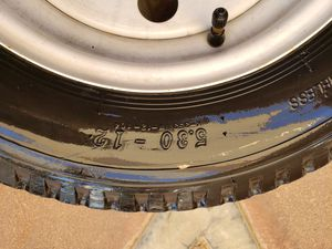 Load star tire for Sale in Brawley, CA