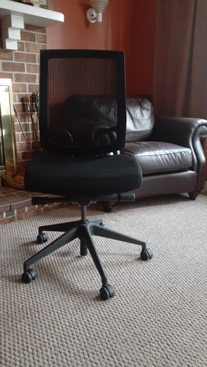 Adjustable office chair (I can deliver) for Sale in Bowie, MD