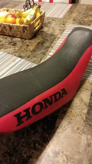 Crf50 seat for Sale in Escondido, CA