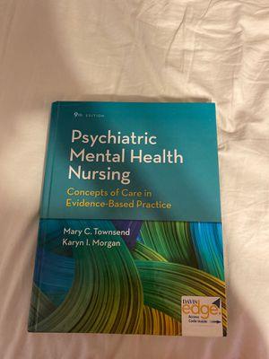 Psychiatric mental health nursing for Sale in Miami, FL