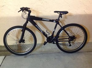 BICYCLE STINGER 21 SPEED EXCELLENT CONDITION for Sale in Miami, FL