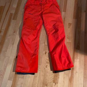 Gore-Tex Ski snowboard snowmobiling pants medium man for Sale in Auburn, WA