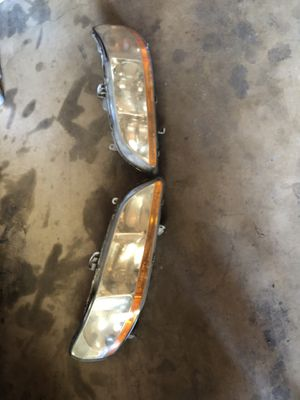Headlights oem Honda Accord for Sale in Santa Ana, CA