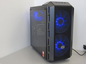 *BRAND NEW* Water Cooled GAMING DESKTOP Intel Core i7-9700K 16GB RAM 1TB SSD NVIDIA RTX 2080 ** FINANCING+WARRANTY* for Sale in Fontana, CA
