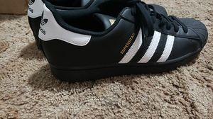 Black Adidas 10.5 Men for Sale in Tacoma, WA