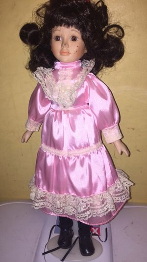 antique doll for Sale in Stafford, VA
