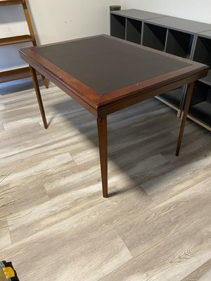 Foldable table / dining / desk for Sale in San Jose, CA