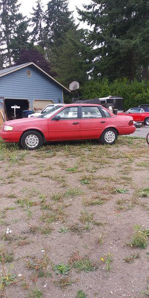 Ford Tempo GL for Sale in Everett, WA