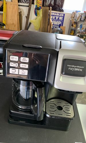 Hamilton Beach Coffee Maker for Sale in Knoxville, TN